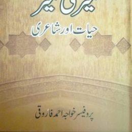 Meer Taqi Meer Hayat Aur Shayari