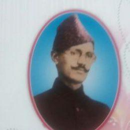 Mujahid e Azadi Shaukat Usmani Ki Urdu Khidmat