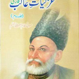 Sharh Ghazaliat e Ghalib Farsi