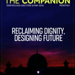The Companion Magazine