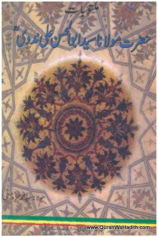 Maktoobat Maulana Abul Hasan Ali Nadwi, 3 Vols, مکتوبات مولانا سیّد ابوالحسن علی ندوی