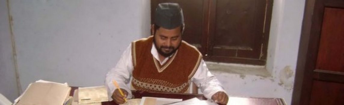 Maulana Kaleem Sifat Islahi