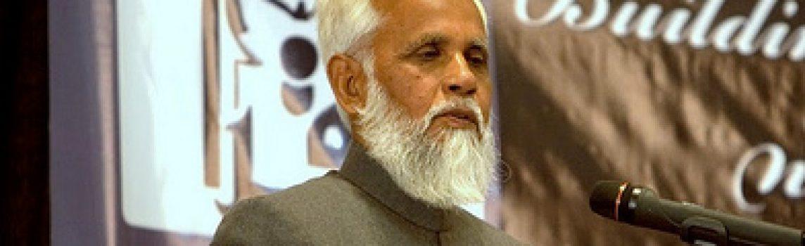 Ishtiyaq Ahmad Zilli