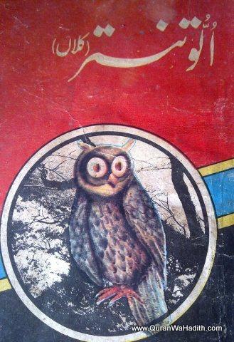 Ullu Tantra Book, الو تنتر