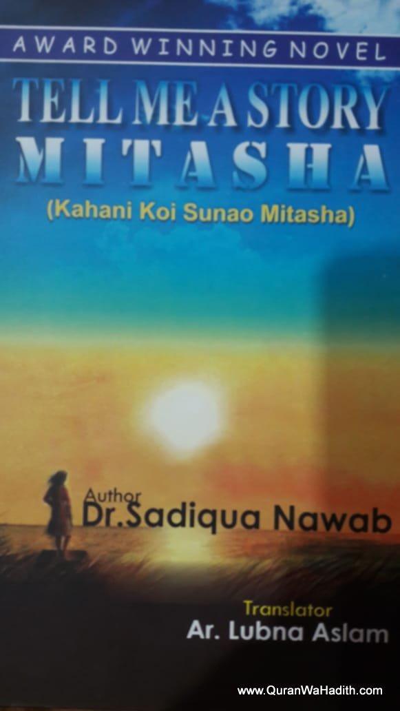 Tell Me A Story Mitasha