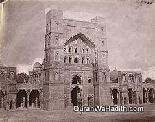 Khanqah Aaliya Rashidiya Jaunpur