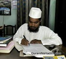 Maulana Muhammad Farman Nadwi