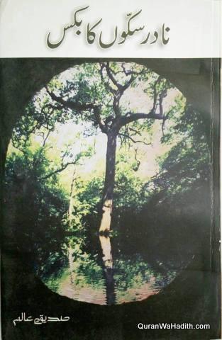 Nadir Sikko Ka Baks, نادر سکوں کا بکس