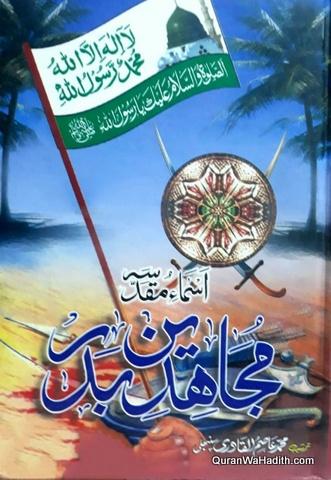Mujahideen e Badr, مجاہدین بدر