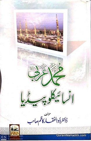 Muhammad e Arabi Encyclopedia, محمد عربی انسکائیکلو پیڈیا
