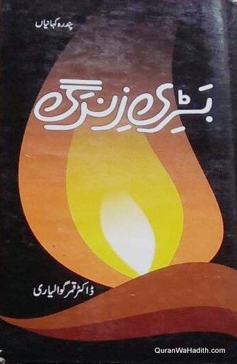 Badi Zindagi, Kahaniya, بڑی زندگی, پندرہ کہانیاں