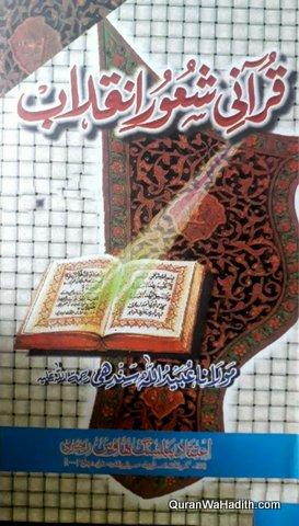 Qurani Shaoor e Inqilab, قرانی شعور انقلاب