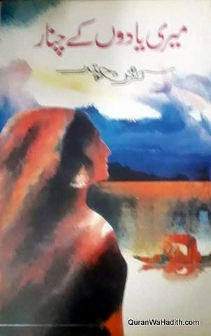 Meri Yadon Ke Chinar, میری یادوں کے چنار
