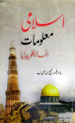 Islami Maloomat Encyclopedia, اسلامی معلومات انسائیکلوپیڈیا
