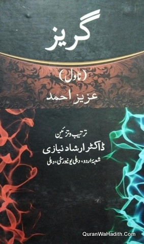 Gurez Novel, گریز ناول