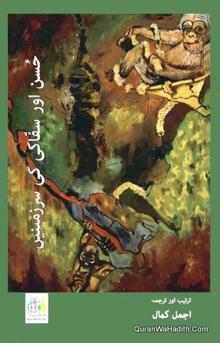 Husn Aur Saffaki Ki Sarzameenen, حسن اور سفاکی کی سرزمینیں